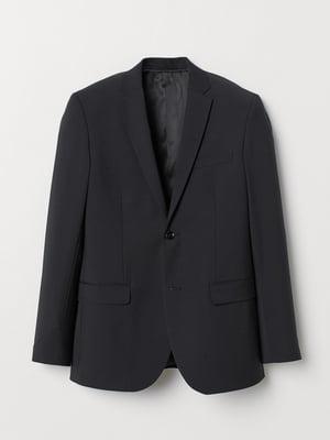 Пиджак черный | 5712257