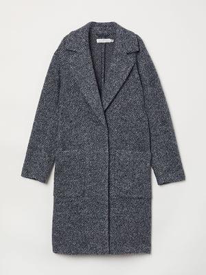 Пальто серое | 5712268