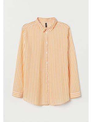 Рубашка в полоску | 5712353