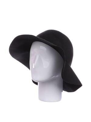 Шляпа черная | 5712403