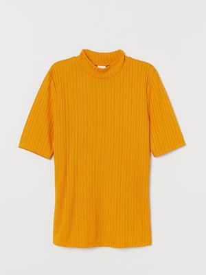 Топ желтый | 5712527
