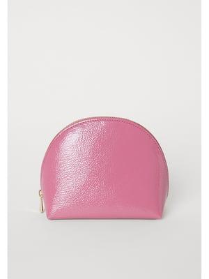 Косметичка розовая | 5713255