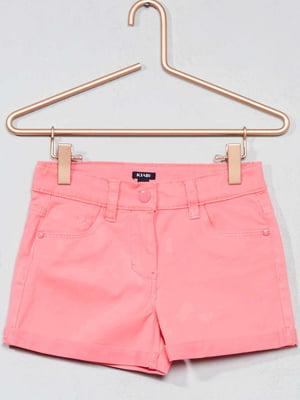 Шорти рожевого кольору | 5713390