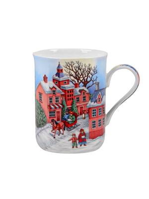 Чашка «Різдво» (350 мл) | 5706301