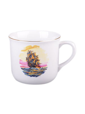 Кружка «Корабель» (500 мл) | 5010499