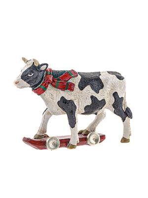 Фигурка декоративная «Корова» (13,5х10 см) | 5705889