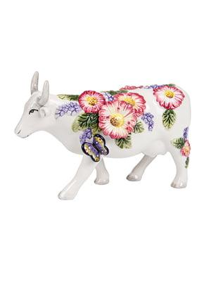Фигурка декоративная «Корова» (20х13 см) | 5705990