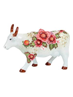 Фигурка декоративная «Корова» (20х13 см) | 5705991