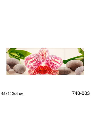 Панно декоративне (45x140x4 см) | 5706143