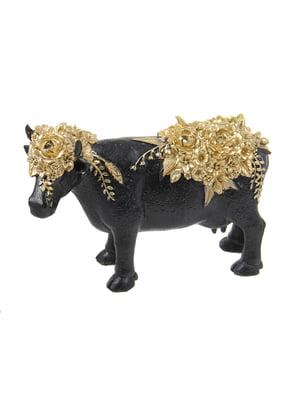 Фігурка декоративна «Корова» (25х9х16 см)   5706248