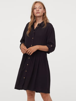 Сукня чорна | 5711553