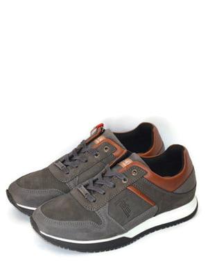 Кросівки сірі | 5715264