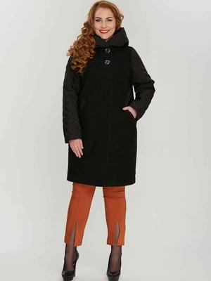 Пальто черное | 5715433