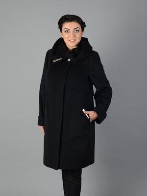Пальто черное | 5715453