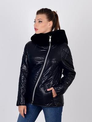 Куртка черная | 5715604