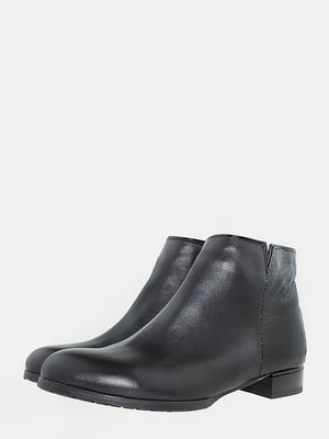 Ботинки черные | 5715722