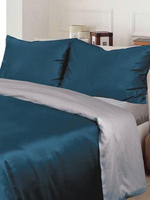 Комплект постельного белья (евро) | 5599635