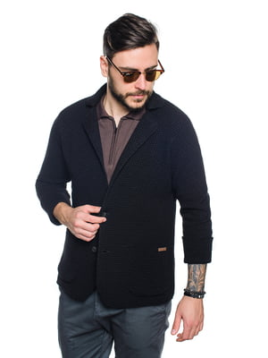 Пиджак черный | 5632124
