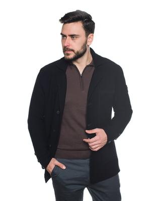 Пиджак черный | 5632481