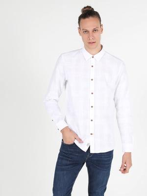 Сорочка біла | 5709270