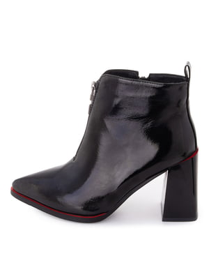 Ботинки черные | 5716418
