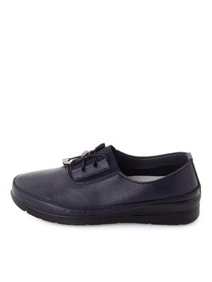 Туфлі чорні | 5716429