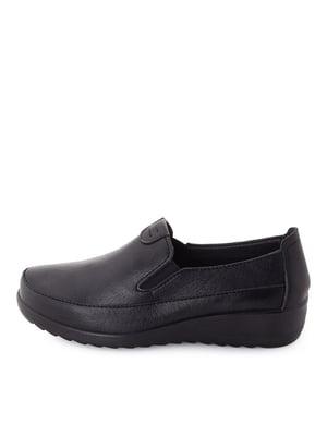 Туфлі чорні | 5716431
