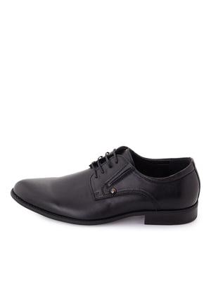 Туфлі чорні | 5716440