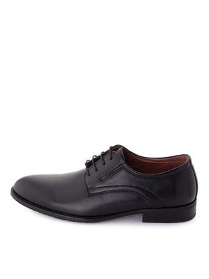 Туфлі чорні | 5716442