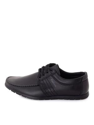 Туфлі чорні | 5716444