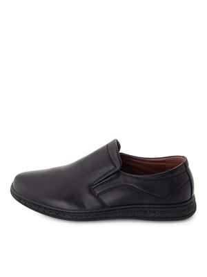 Туфли черные | 5716445
