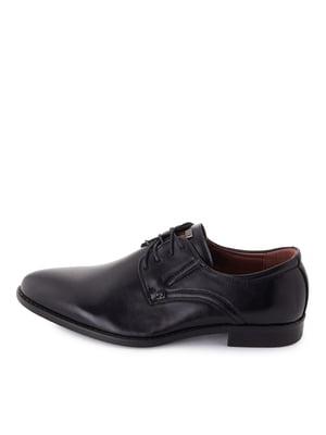 Туфлі чорні | 5716447