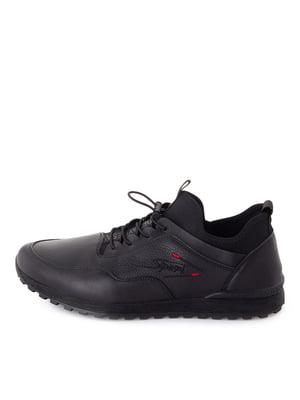 Кросівки чорні   5716460