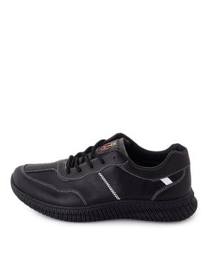Кроссовки черные | 5716463