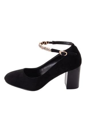Туфлі чорні | 5716469