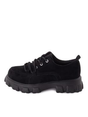 Туфлі чорні | 5716472