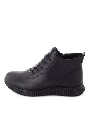 Ботинки черные | 5716479