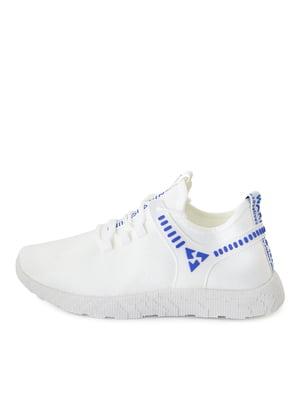 Кроссовки белые | 5716487