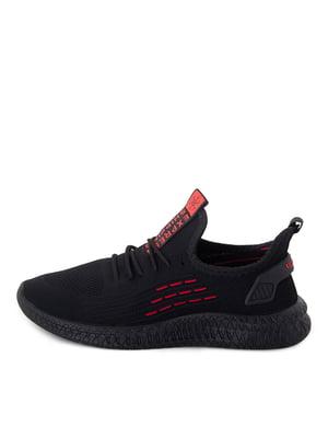 Кроссовки черные | 5716498