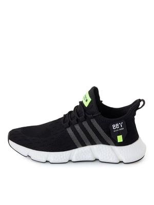 Кроссовки черные | 5716503