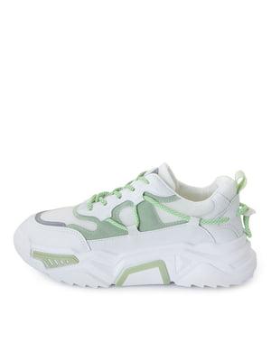 Кросівки білі   5716505
