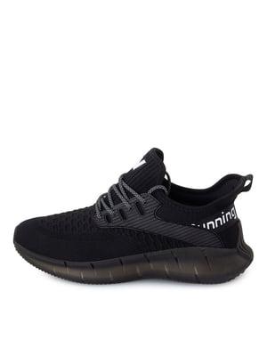 Кроссовки черные | 5716507