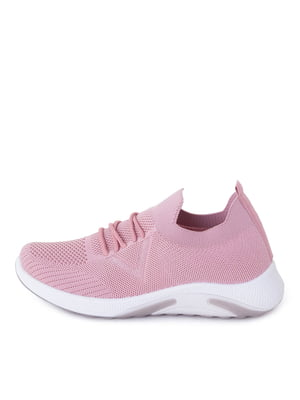 Кросівки рожеві | 5716512