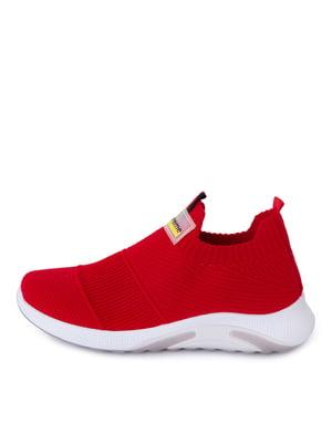 Кросівки червоні  | 5716523