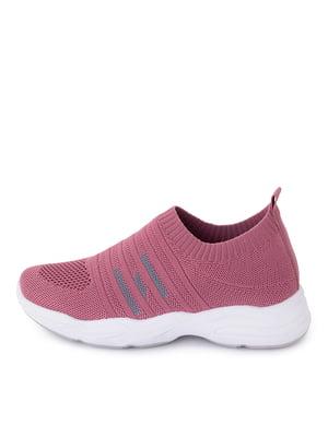 Кросівки рожеві | 5716525