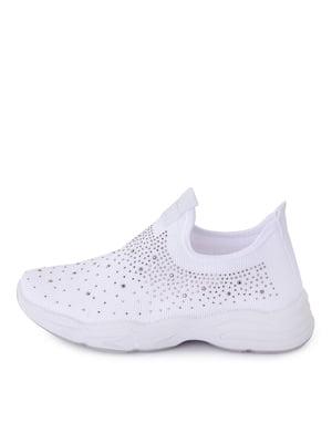 Кросівки білі | 5716537