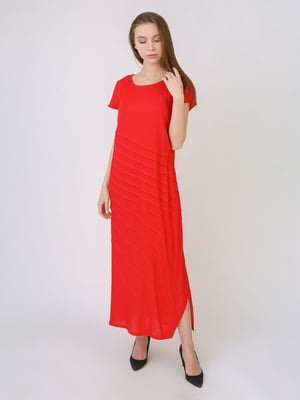Платье красное | 5707909