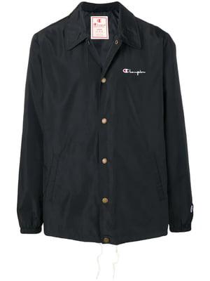 Куртка чорна | 5716838