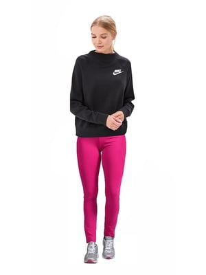 Штани спортивні рожевого кольору | 5716881