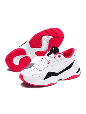Кроссовки белые | 5716882